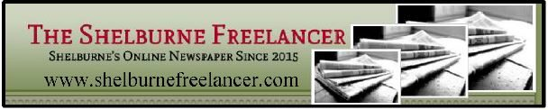 The Shelburne Freelancer